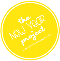 The New Year Project