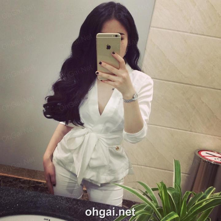 facebook gai xinh can tai linh - ohgai.net