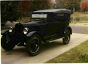 मॅक्स्वेल गाडी १९२४