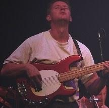 Phil Jarvis