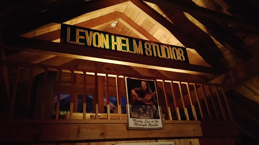 Live Music Venue «Levon Helm Studios», reviews and photos, 160