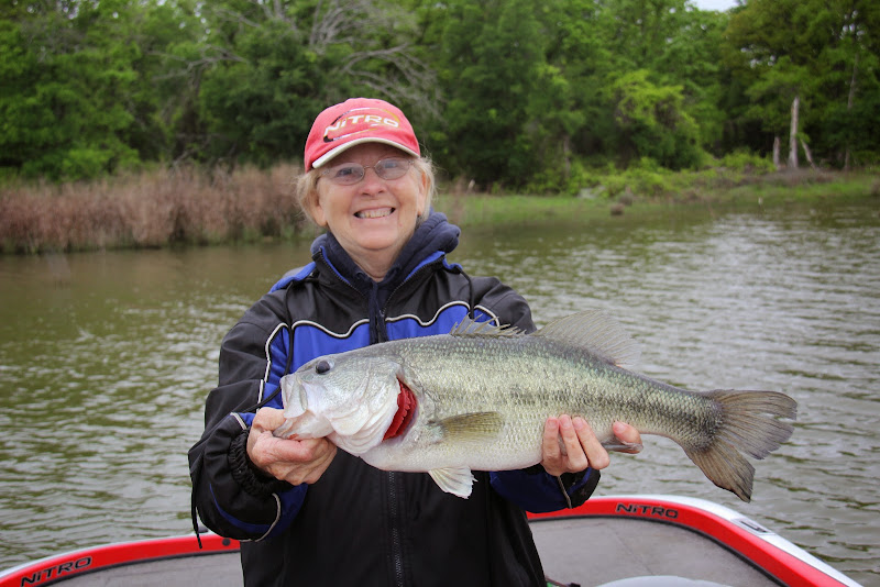 Repeat aquilla whitney lake for Lake whitney fishing report