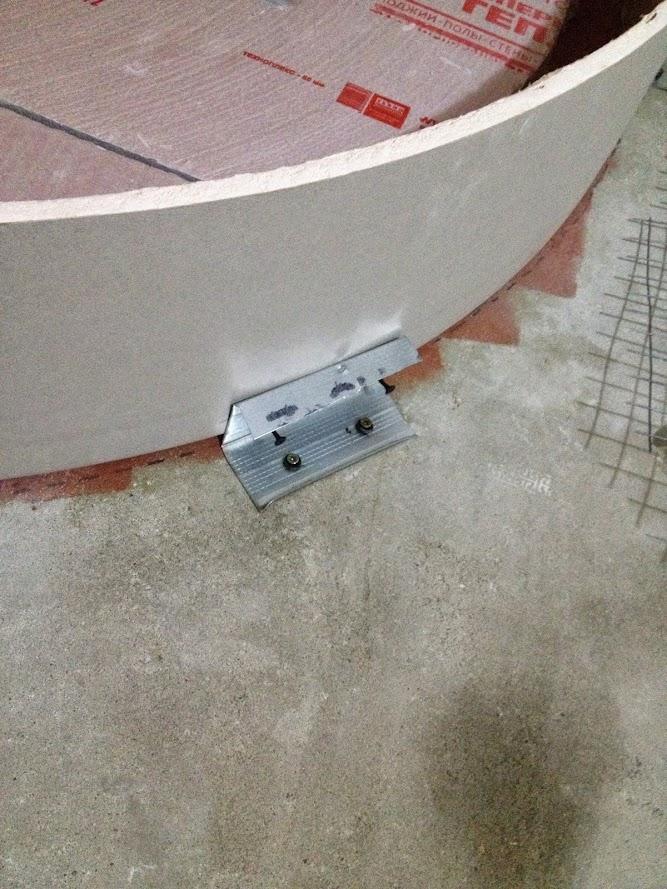 гидроизоляция церезит проникающая бетона
