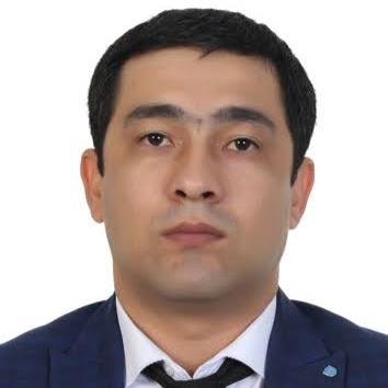 Azamat Obidov
