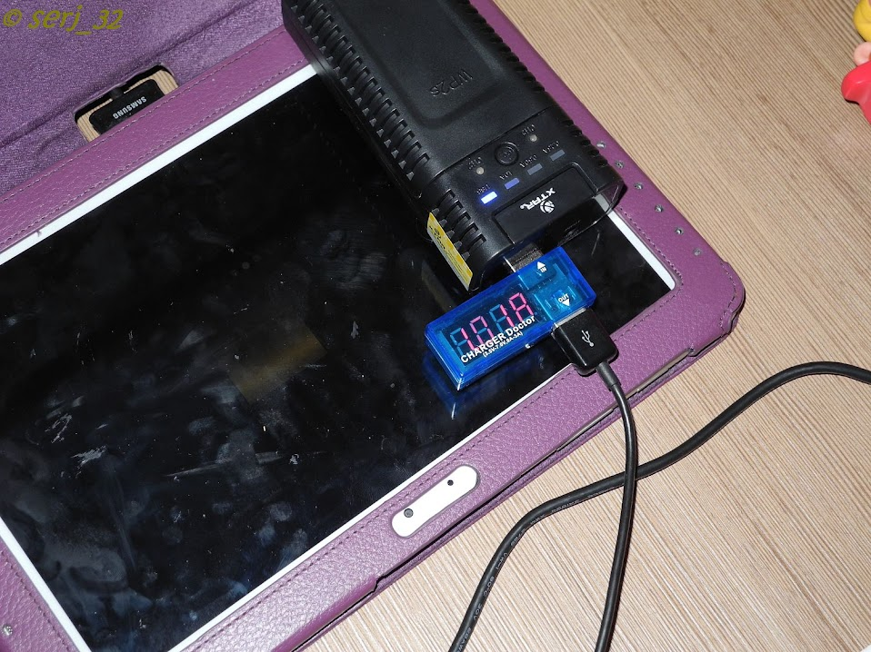 GearBest: Зарядное устройство Xtar WP2s