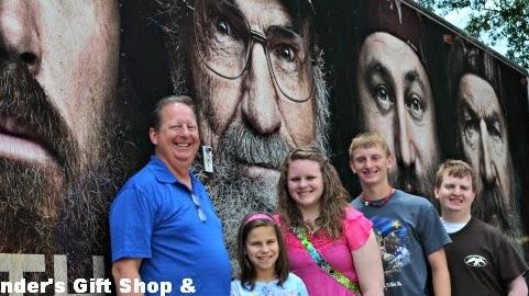 Duck Dynasty Appearances In Northwest Arkansas | PopularNewsUpdate.com