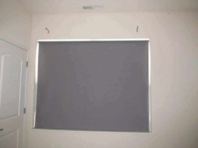 A modo mio in america si dorme con la luce - Come oscurare finestre senza persiane ...
