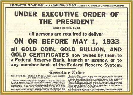 Image result for FDR calls in gold
