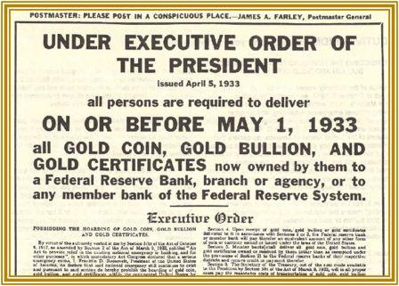 Image result for FDR calls in gold