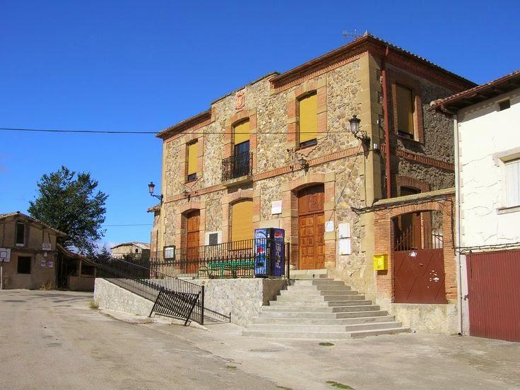 Albergue de peregrinos San Lázaro, Redecilla del Camino, Burgos :: Albergues del Camino de Santiago
