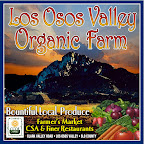 Los Osos Valley Organic Farm