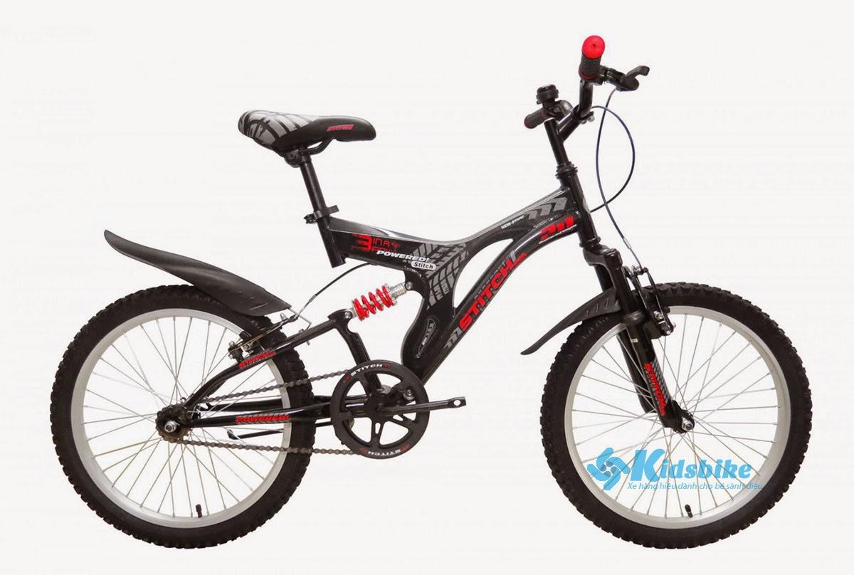Xe đạp Stitch JXBL912-20