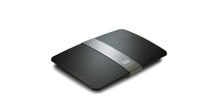 Thumbnail image for Cisco-Linksys E4200 Maximum Performance Simultaneous Dual-Band Wireless-N Router