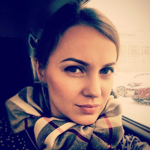 Екатерина Глушакова