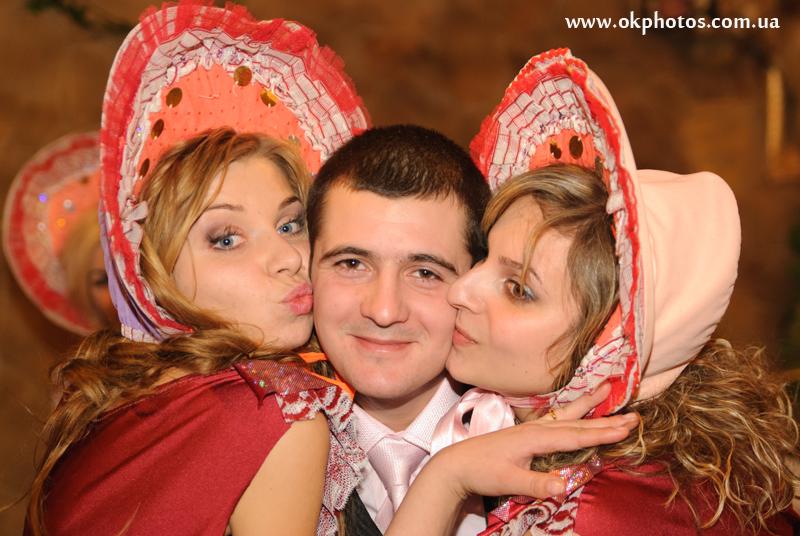 фото свадьба в харькове