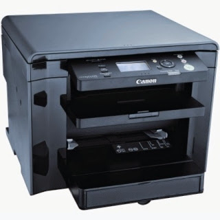 Canon All In One Laser Printer Drivers