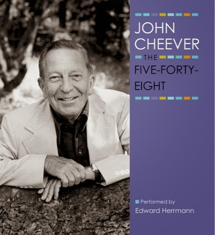 john cheever the five forty eight Adapted from the short story by john cheever,  i've found that students generally love the five forty-eight, so i was eager to see the film made of it.