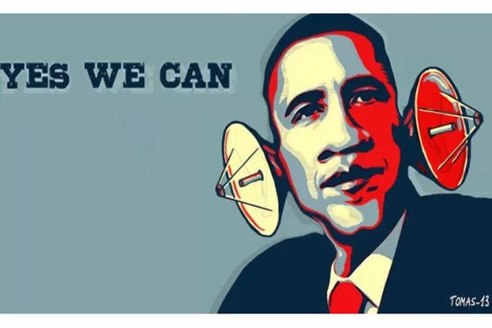 Obama anuncia cambios en NSA ¿cambiará algo la invasión a la privacidad?
