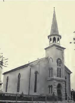 St. PaLeitersburg