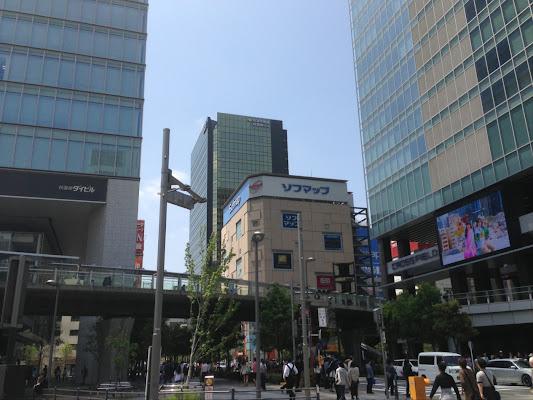 秋葉原UDXパーキング, Japan, 〒101-0021 Tokyo, Chiyoda, Sotokanda, 4−14−1, 秋葉原UDX