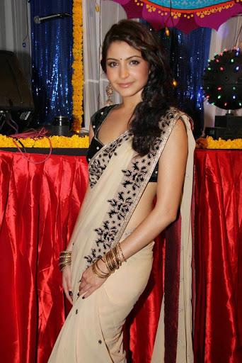 Anushka Sharma Photos