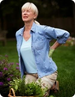 Народные методы лечения артрита