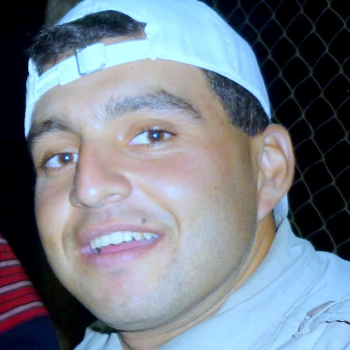 Javier Morel