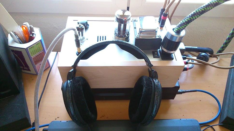 Amplificador para Sen 600 DSC_0035