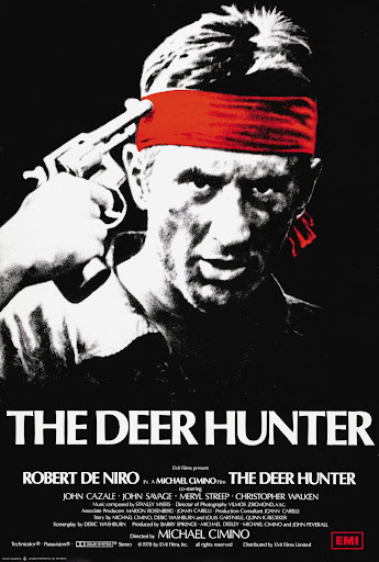 Picture Poster Wallpapers The Deer Hunter (2003) Full Movies