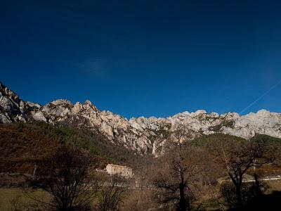 L'Hospitalet de Roca Sança i les Muntanyetes