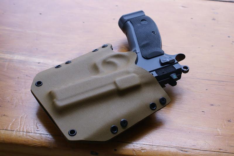Blackhawk Serpa Sportster holster! - Semi-Auto Handguns