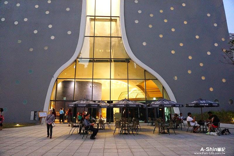 台中國家歌劇院7