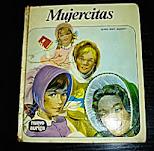 MUJERCITAS 1977 Luisa May Alcott el