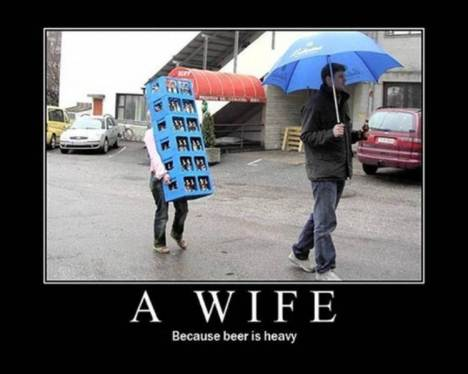Wife Jokes And Quotes Pictures