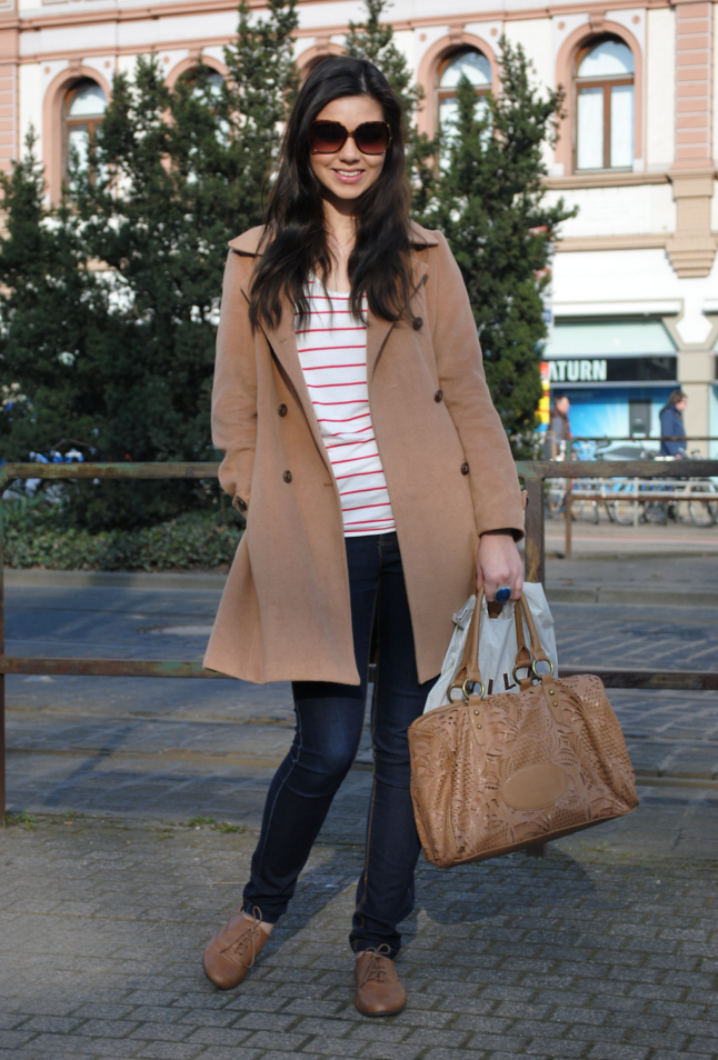 trenchcoat outfit, trench coat, Arafeel
