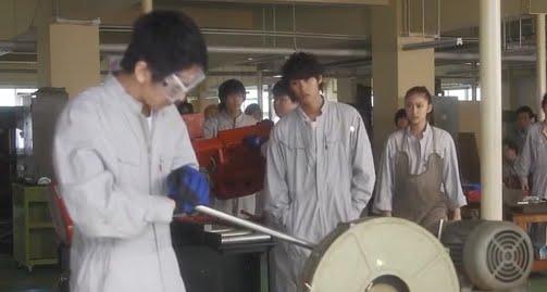 Nagayama Kento, Kaku Kento, Takei Emi