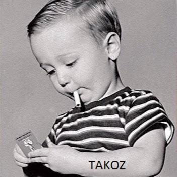 TAKOZ Father