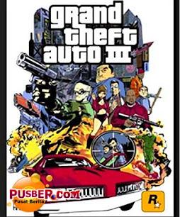 Cheat GTA 3 untuk PC