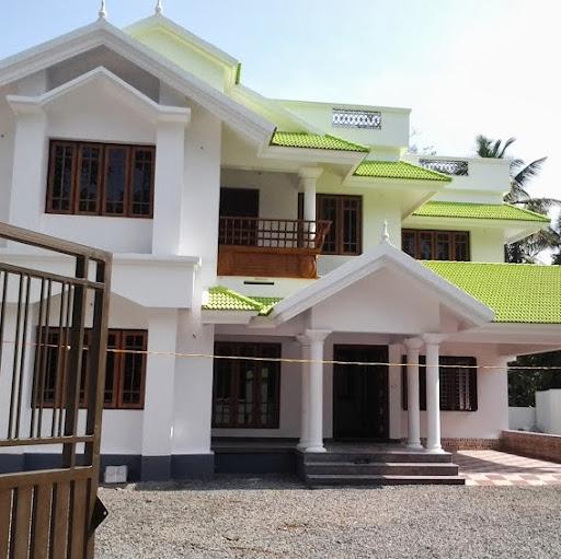 Veedu Kerala Joy Studio Design Gallery Best Design