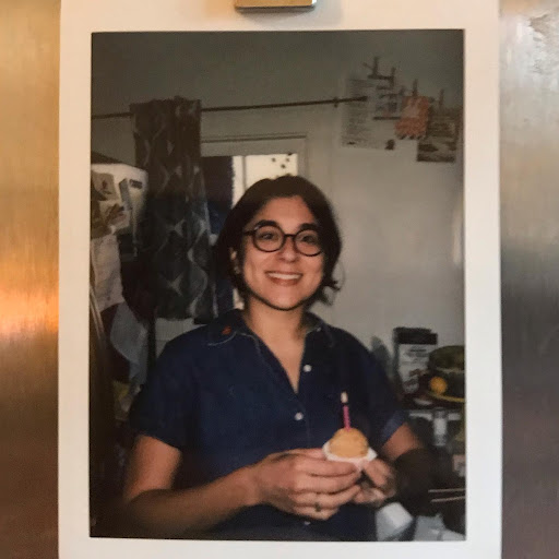 Vanessa Barrera