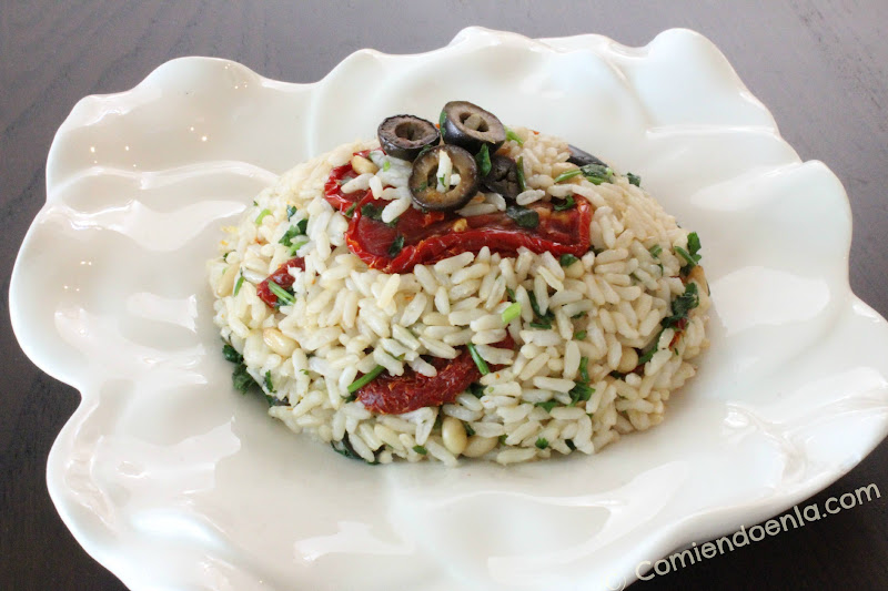 Arroz_Vegetariano