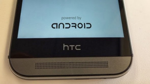 HTC Powered by Android
