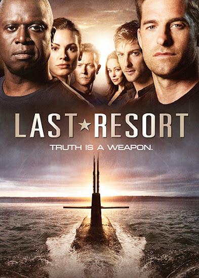 Last Resort Season 1 มหันตภัยนิวเคลียร์ล้างโลก ปี 1 ( EP. 1-13 END ) [พากย์ไทย]