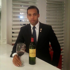 Sommelier Carlos Espino photos, images