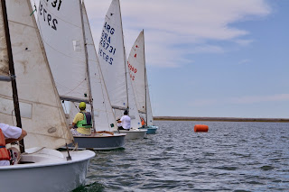 Regata de Snipes 2013