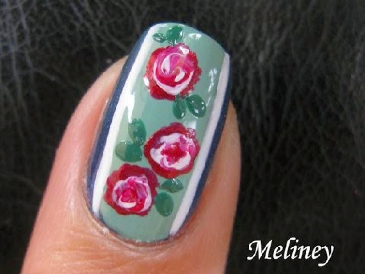 Nail Design Nail Art Designs Youtube