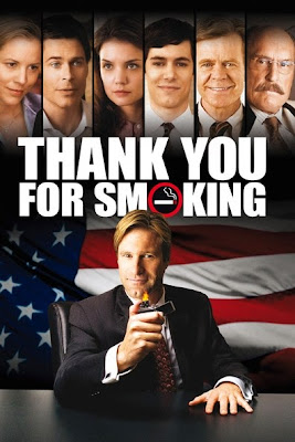 Thank You for Smoking (2005) BluRay 720p HD Watch Online, Download Full Movie For Free