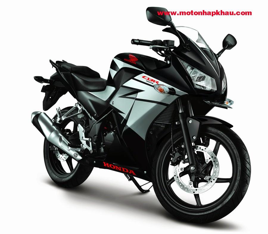 Honda CBR150R 2015-2016 Den