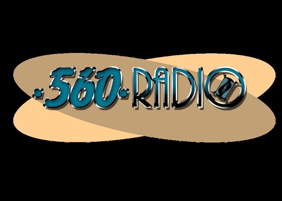 -560- Radio