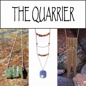 THE QUARRIER